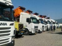70 درصد مشکلات کامیونداران حل شده است/ انتقاد به عملکرد وزارت صنعت