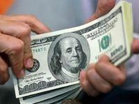 کاهش ارزش دلار در بازارهای جهانی