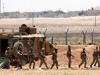 کشته شدن یک نظامی ترکیه در عملیات «عفرین»