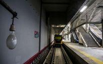 ساخت ایستگاههای متروی دولت آباد و میدان صنعت +عکس