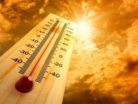 ایران ۱.۳درجه سلسیوس گرمتر شد