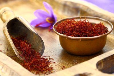 ۱۵۰۰ دلار؛ قیمت هر کیلو زعفران ایران در بازار جهانی