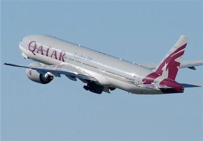 هواپیمایی قطر بهترین ایرلاین جهان شناخته شد