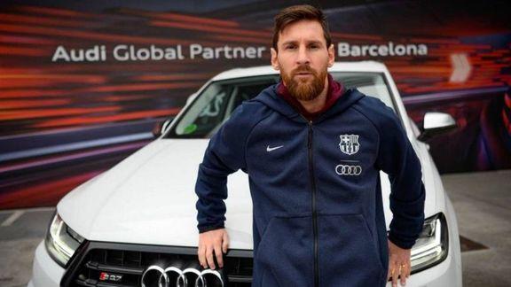 ستارههای فوتبالی چه خودروهایی سوار میشوند؟