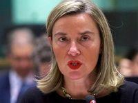 اتحادیه اروپا به مدیر جدید آژانس: دنبال همکاری برای حفظ برجام هستیم