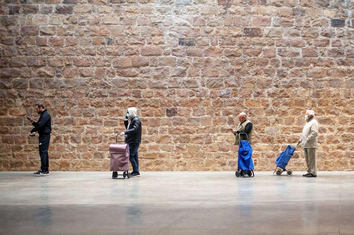 فاصله گذاری اجتماعی سیستم ایمنی را ضعیف می کند؟