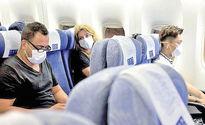 آنتی بحران خطوط هوایی
