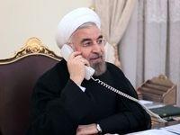فشارهای اقتصادی آمریکا حرکتی تروریستی است/اقدامات اخیر ایران کاملا در چارچوب برجام است