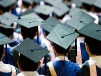34 درصد فارغالتحصیلان دنبال شغل نیستند