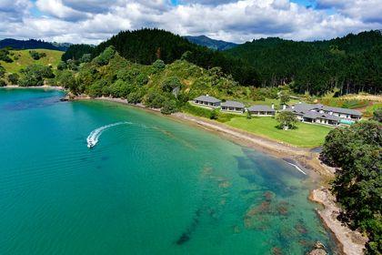 طبیعت رویایی نیوزلند +تصاویر