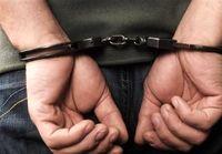 دستگیری سرکرده بزرگترین باند قاچاق دختران ایرانی +عکس