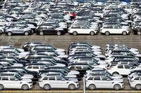 عرضه خودرو در بورس به زودی اجرایی خواهد شد