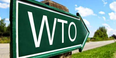 الحاق به سازمان تجارت جهانی فراموش شده است؟