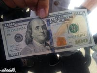 روند صعودی نرخ ارز در بازار آزاد معکوس شد