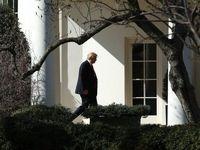 کاخ سفید: مطمئناً مجلس سنا، ترامپ را تبرئه میکند