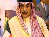 نخستوزیر جدید کویت سوگند یاد کرد