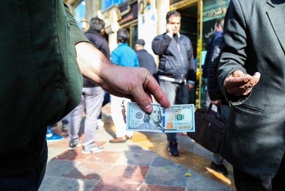 مردم فقط در صورت نیاز ارز بخرند/ بازار ارز به سمت آرامش پیش خواهد رفت