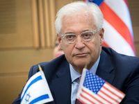 موضعگیری مقام آمریکایی درباره شرط ایران برای لغو تحریمها