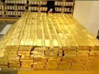 افزایش قیمت جهانی طلا برای سومین هفته متوالی