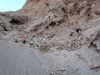 شناسایی ۳۰۰ منطقه امیدبخش معدنی