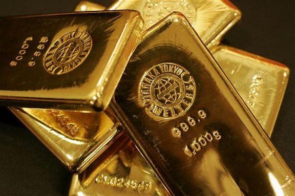 طلا در بازارهای جهانی چند؟