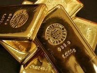 انگلیس طلا را گران کرد