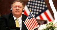 توییت پمپئو در پی اعمال تحریم آمریکا علیه سفیر ایران در یمن