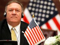 پمپئو در خصوص تبادل زندانیان ایرانی و آمریکایی اظهار نظر نکرد