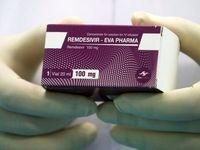 تاثیر داروی رمدسیویر در کاهش مرگ کروناییها ناچیز است