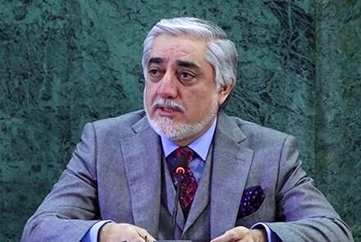 آخرین تحولات افغانستان محور گفت وگوی طاهریان با عبدالله