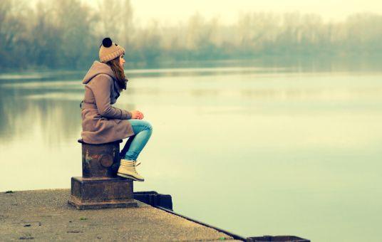 چگونه از تنها زندگی کردن لذت ببرم؟