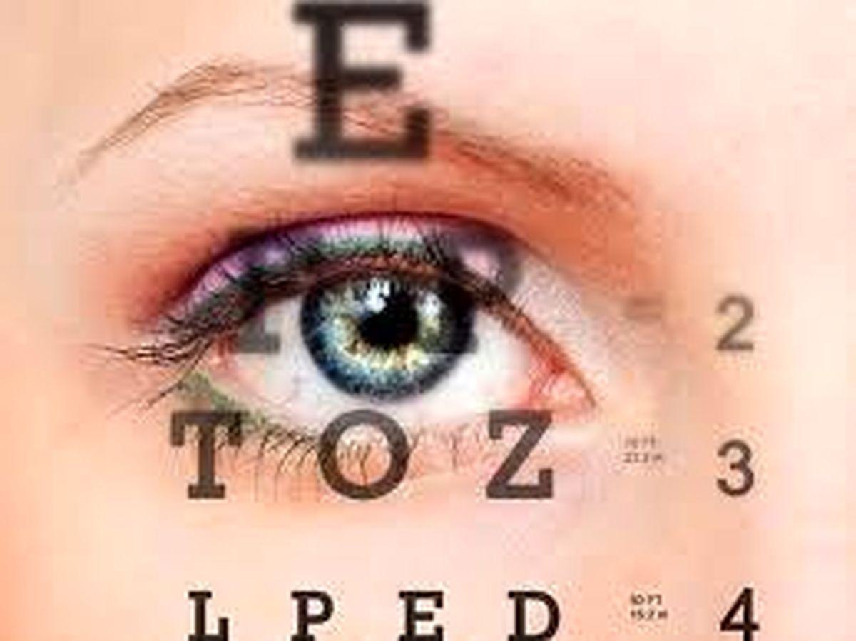 بیماری چشمی که با افزایش سن در خانم ها بروز می کند
