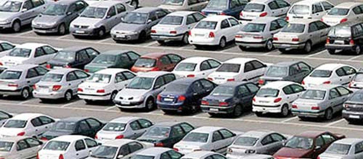 شوک در بازار خودرو
