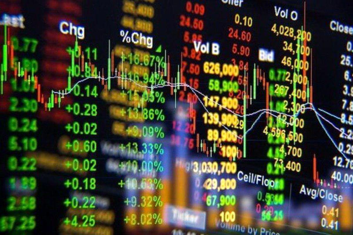 ثبت بزرگترین سود ماهانه بورس آمریکا از ماه آوریل