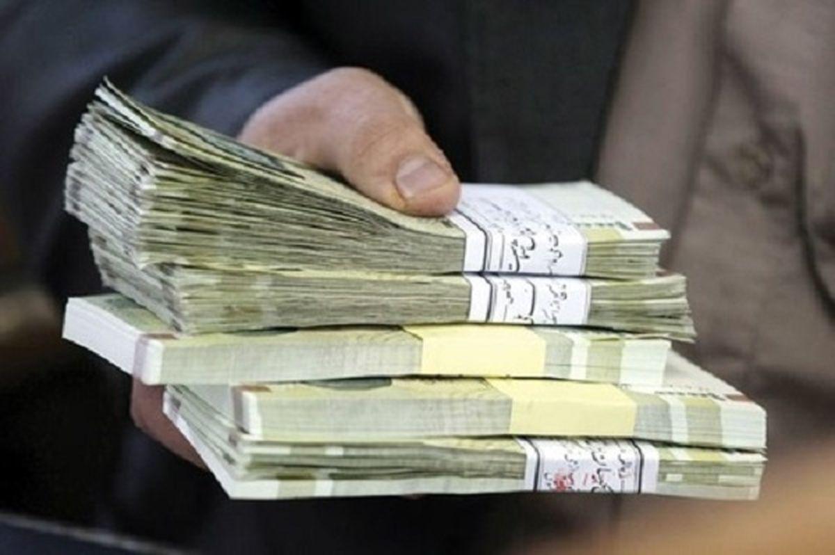 چند نفر حقوق بالای 10 میلیون میگیرند؟