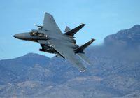 اولین واکنش آمریکا به مزاحمت دو جنگنده برای هواپیمای ماهان