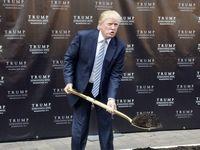 ترامپ در جنگ تجاری زخم خورد