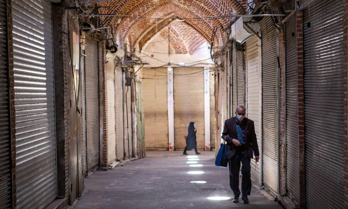 کدام مشاغل در تهران مجاز به فعالیت است؟