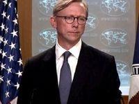 نماینده ویژه آمریکا: هیچ مذاکره پنهانی با ایران وجود ندارد