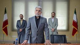 رونمایی از تیزر سریال سیاسی «عالیجناب» +فیلم