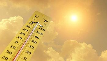 تداوم هوای گرم در کشور