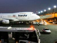 نمیتوان پروازهای داخلی را «دستوری» به فرودگاه امام برد