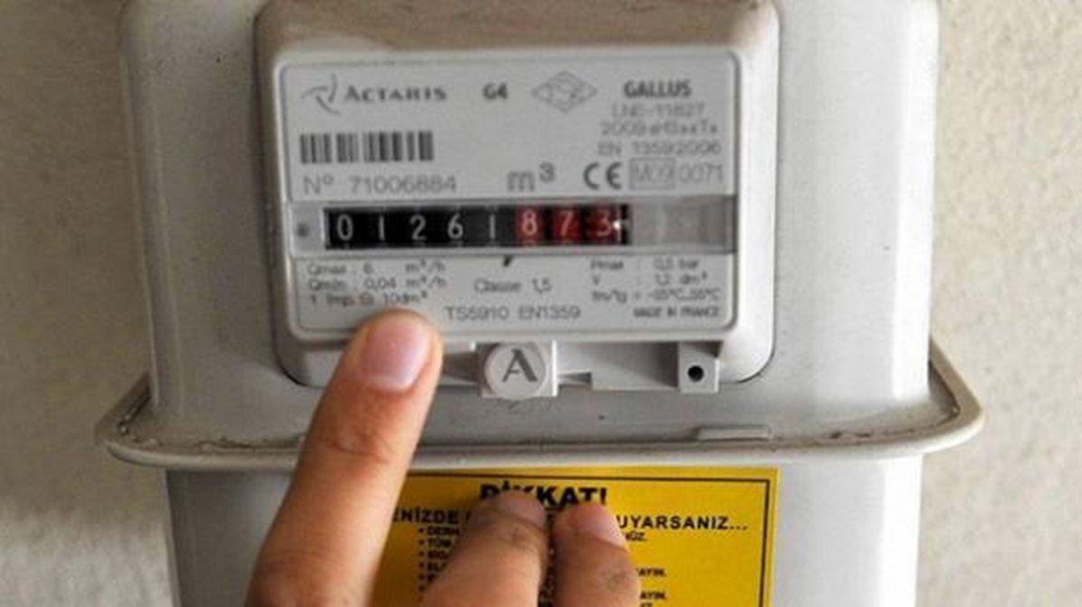 زمان رایگان شدن صورتحساب گاز مشترکان کم مصرف