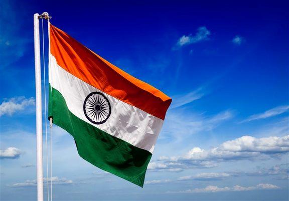 نزول یک پلهای هند در ردهبندی بزرگترین اقتصادهای جهان