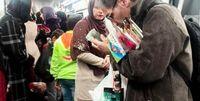 برخورد با دستفروشان مترو شدیدتر میشود