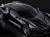 عرضه گرانترین خودرو دنیا با قیمت باور نکردنی +عکس