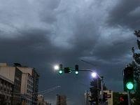 آماده باش کامل شهرداری برای مقابله با طوفان