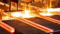 عرضه حداکثری فولاد در بورس برای عرضه آن با قیمت مناسب برای مصرفکننده