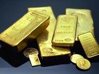 اونس جهانی طلا رکورد هفت ماهه زد