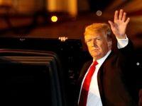 محبوبیت ترامپ به پایینترین حد در ۷ماه گذشته رسید